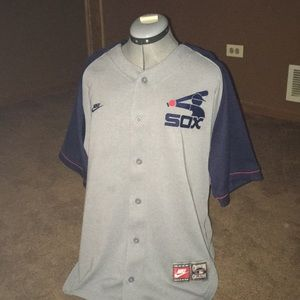 Nike JOSE QUENTIN jersey
